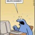 kakmonstret delete cookies